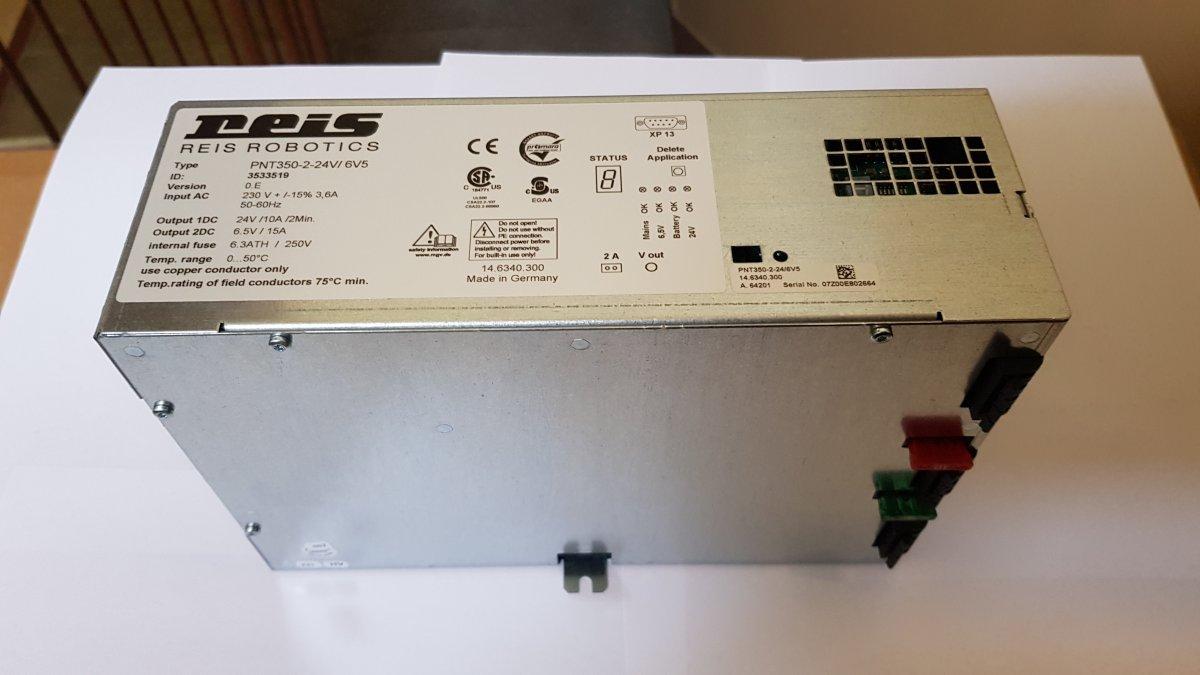Zasilacz REIS PNT350