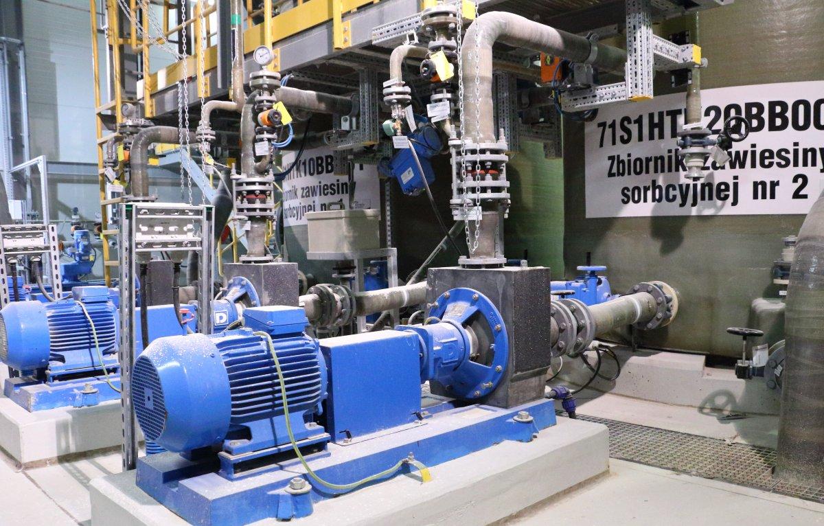 Poszukiwany Mechanik urządzeń i maszyn przemysłowych