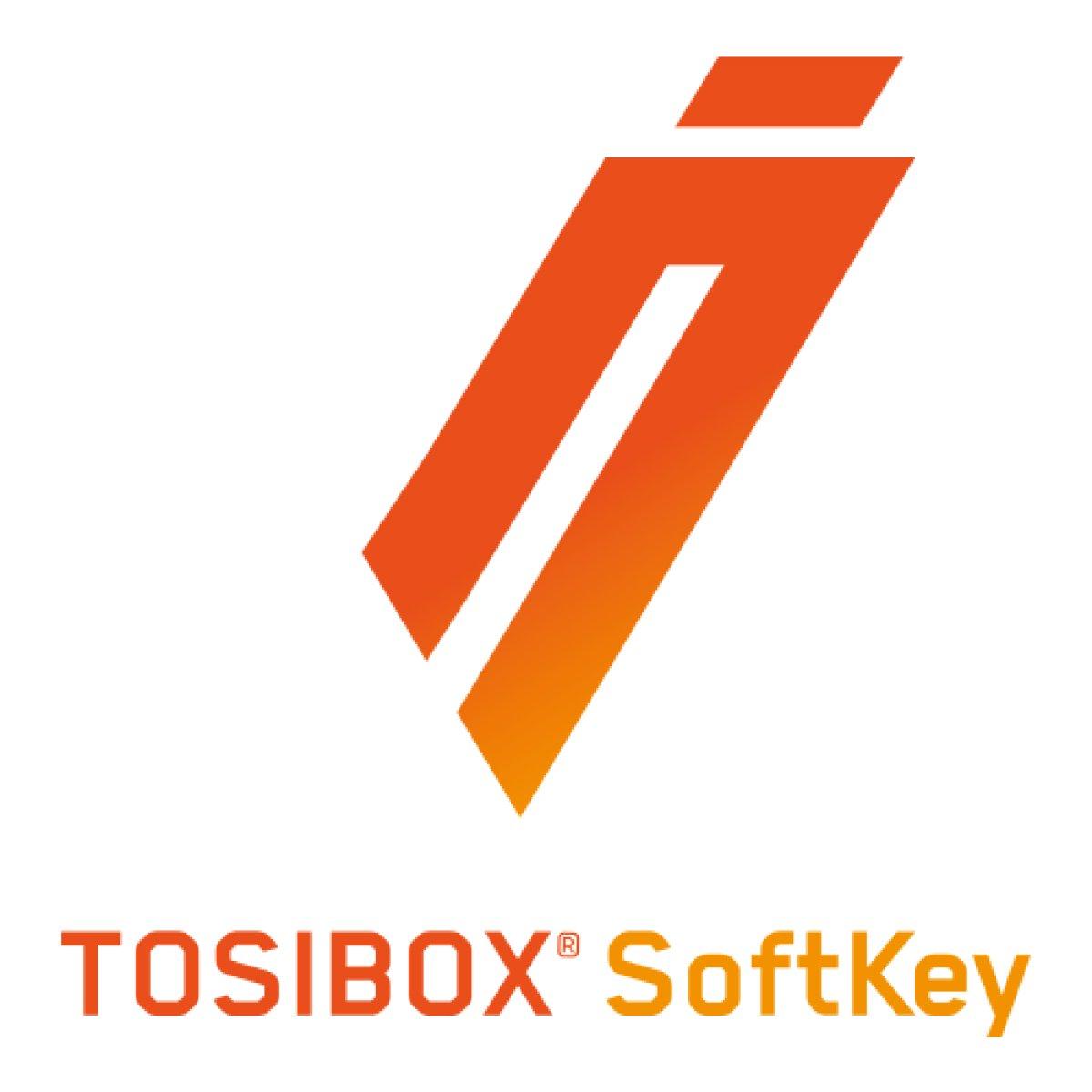 Tosibox SoftKey licencja - zdalny dostęp do maszyn i sieci przemysłowej