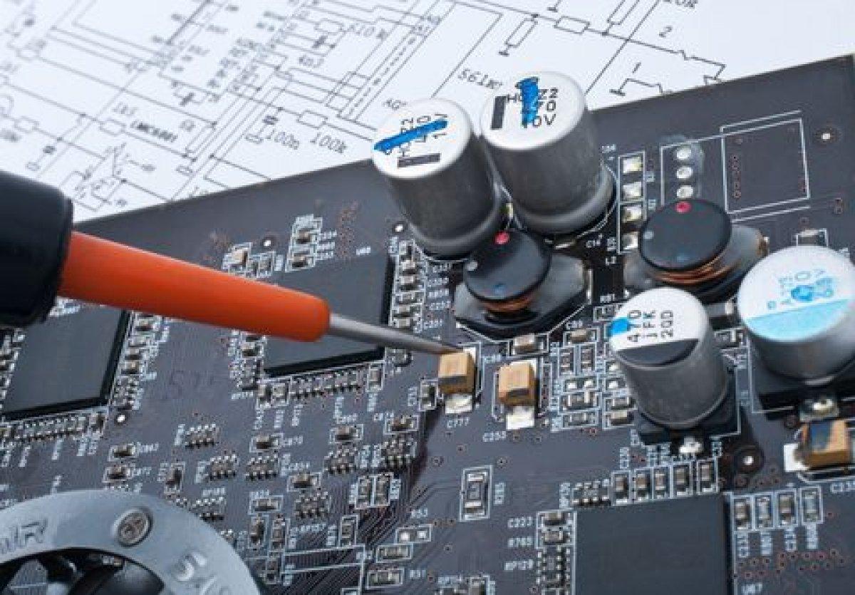 Hitin Sp. z o.o. - serwis elektroniki przemysłowej