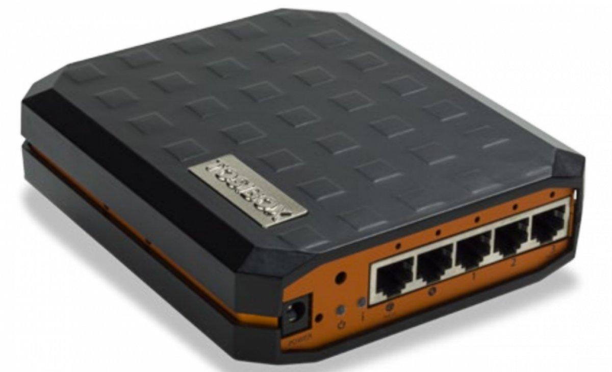 Tosibox Lock 200 - zdalny dostęp do maszyn i sieci przemysłowej