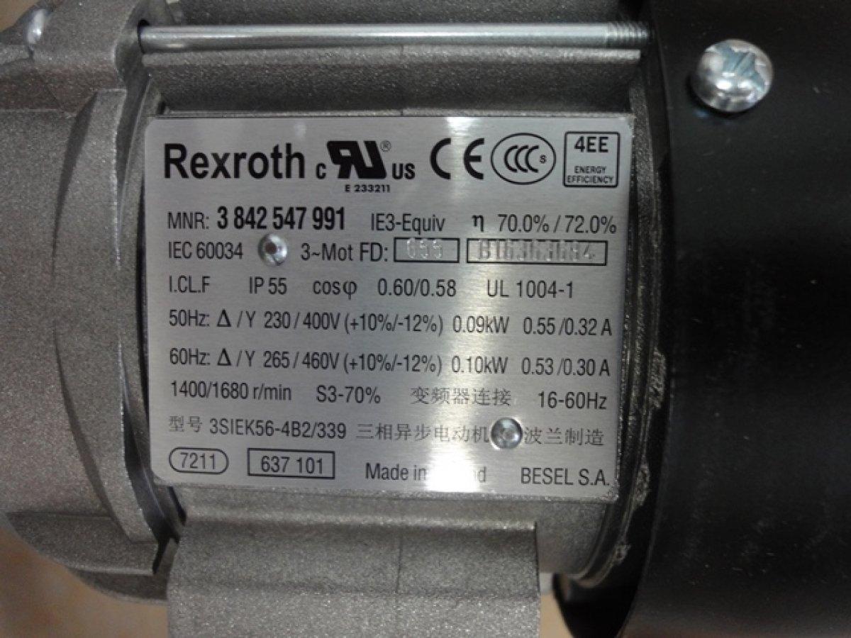 Przenośnik Bosch Rexroth - Nowy