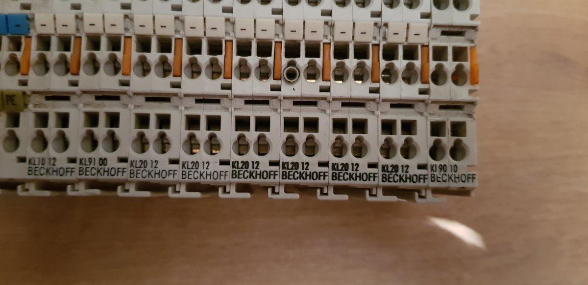 Beckhoff BK5100