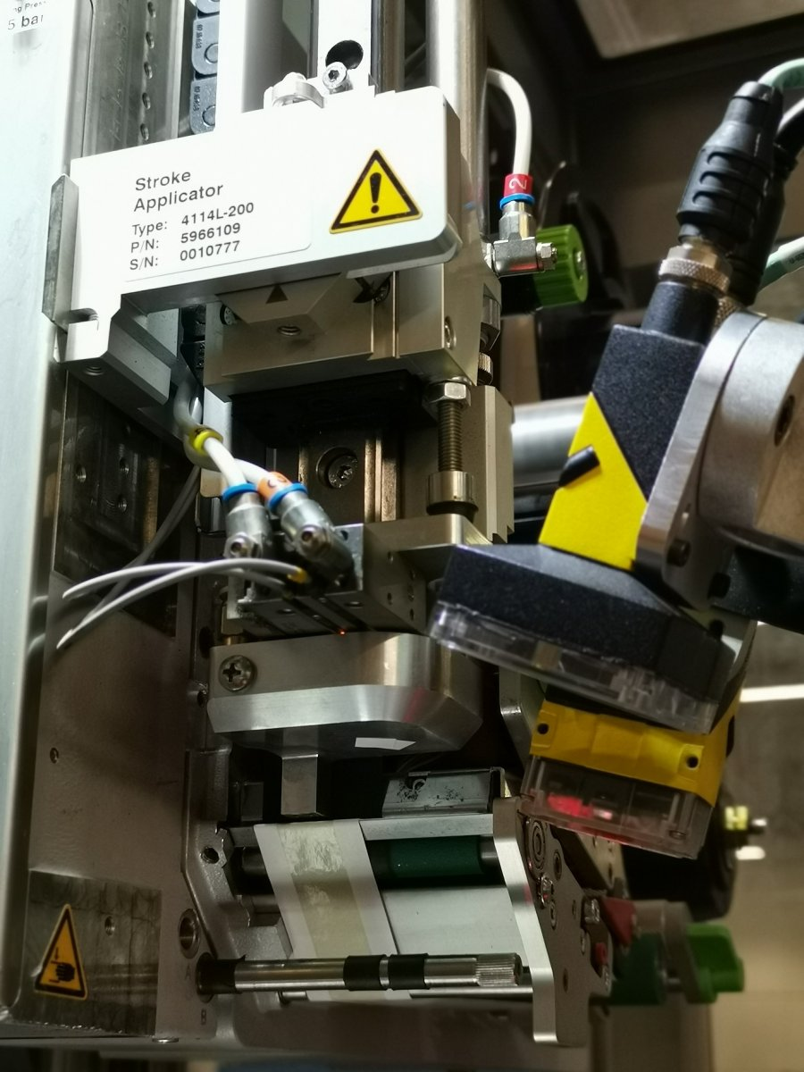 IMS - Serwis i konserwacja maszyn, modernizacja, robotyzacja, automatyzacja, PLC, HMI, SCADA