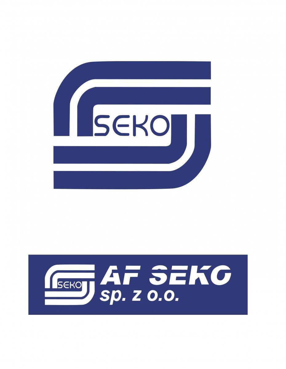 AF SEKO - projektowanie, prefabrykacja, programowanie PLC, HMI/SCADA, modernizacje, szkolenia