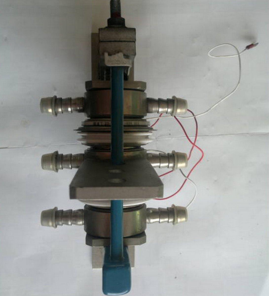 Blok modułowy tyrystorowy T 20-800 .- 17 -404 011