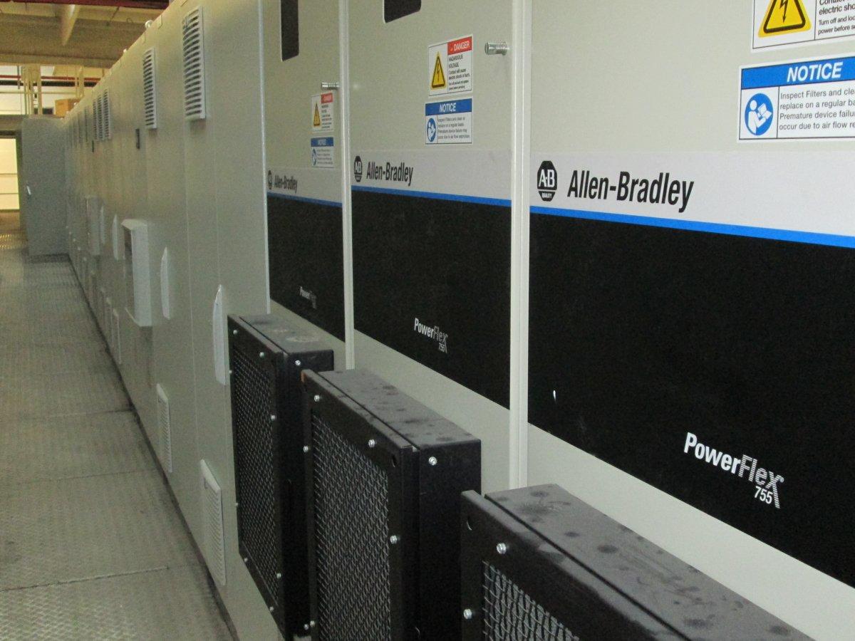 Atutcontrol: Przemysłowe Systemy Sterowania