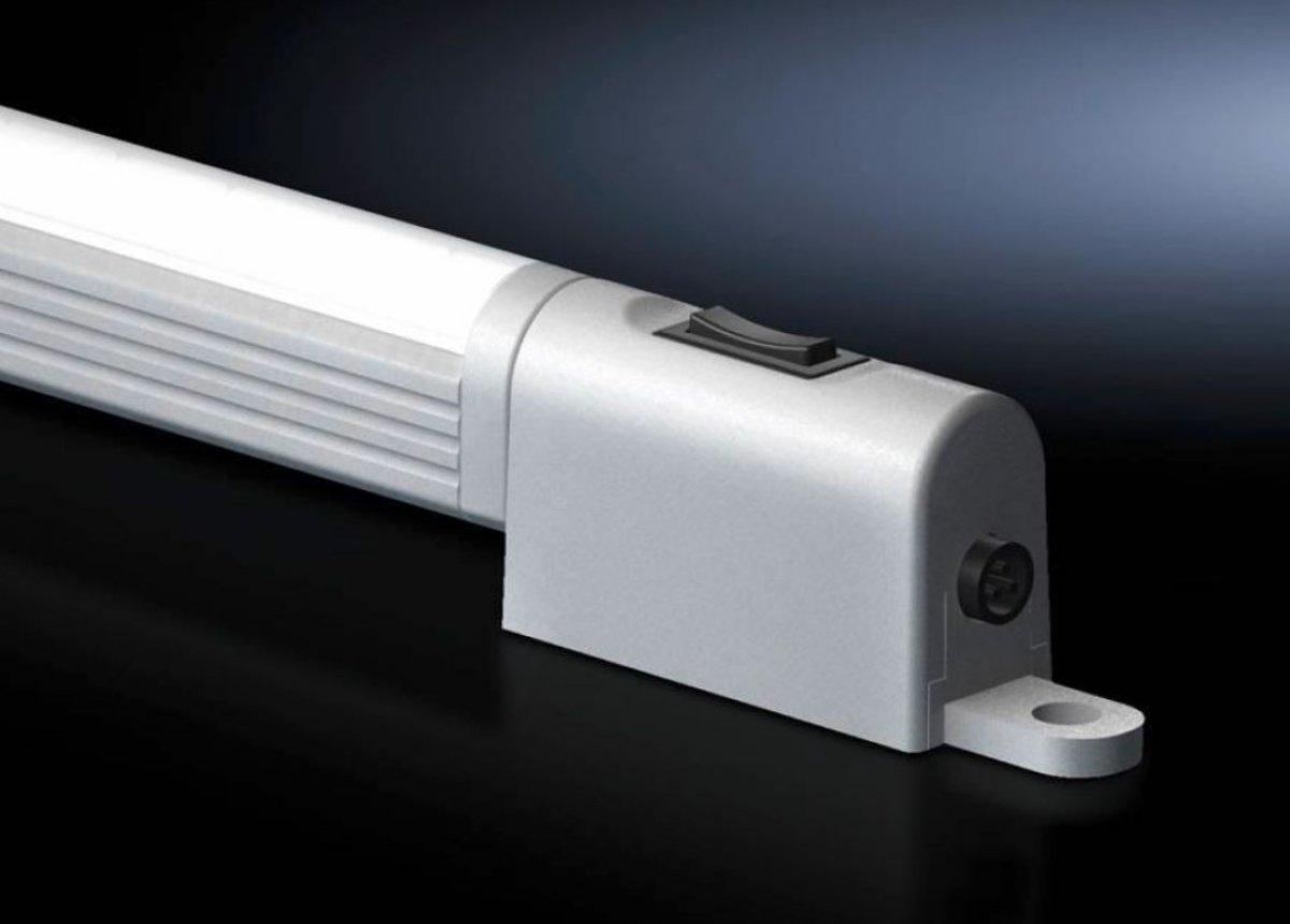 Lampy systemowe Rittal - poproś o ofertę
