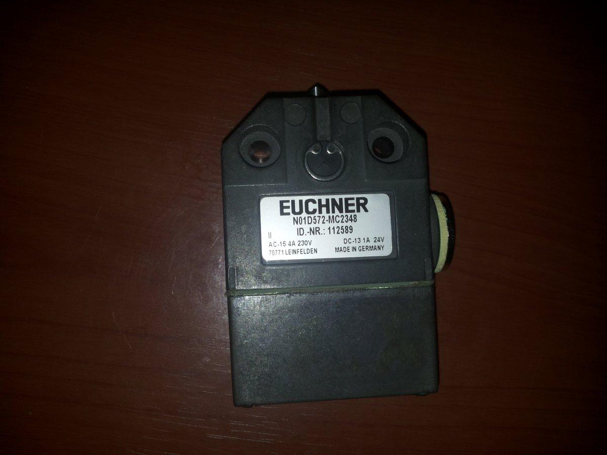 Euchner N01D572-MC2348