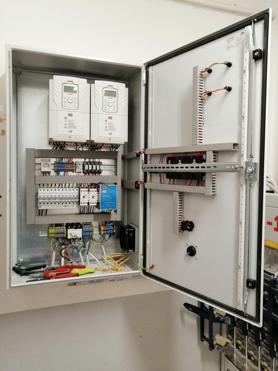 Automatyk Programista PLC/HMI/SCADA