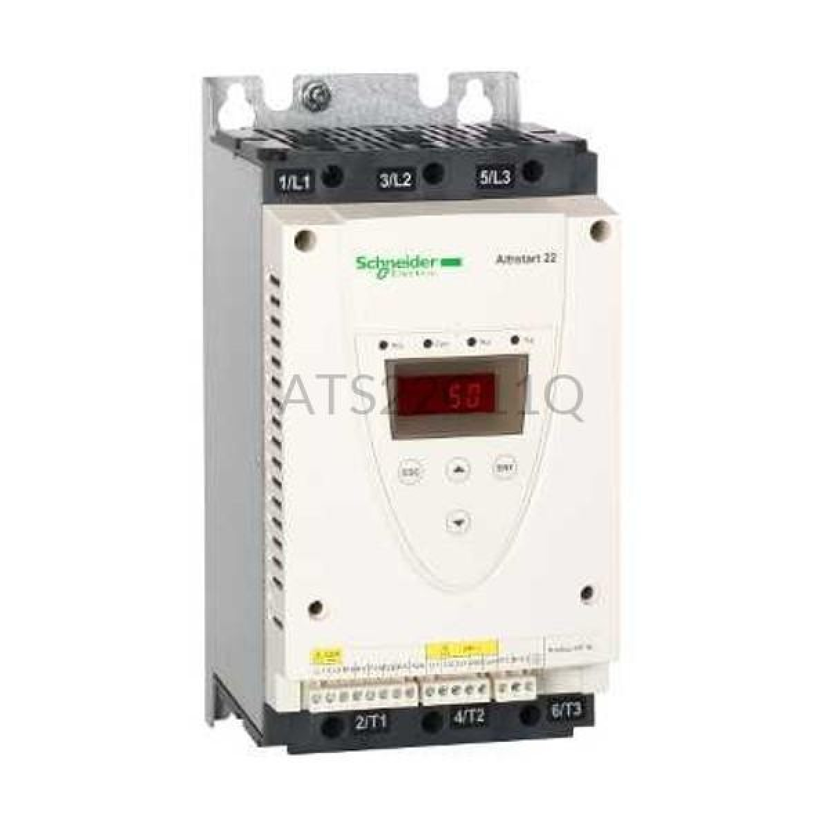 Softstart 39/55kW Schneider Electric ATS22C11Q