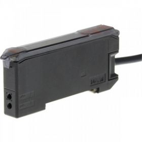 Czujnik: wzmacniacz światłowodowy OMRON E3X-DA51-S 2M