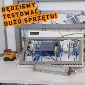 Praca: Specjalista ds Urządzeń Automatyki - Tester/Redaktor