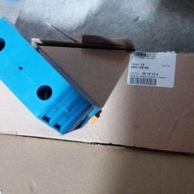 Złączki Phoenix Contact UKH 150 BU, UKH 150, UT16