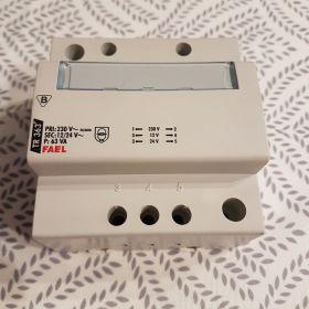 Transformator bezpieczeństwa FAEL TR 363