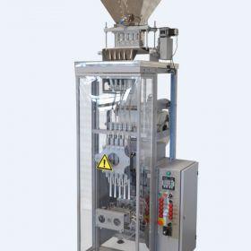 """Maszyna do sticków / Maszyna do pakowania cukru kawy soli (stick) / Maszyna do sticków i saszetek / Automaty pakujące typu """"Stick"""""""