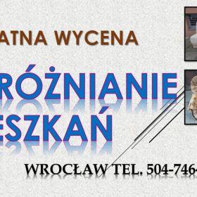 Przygotowanie mieszkania do sprzedaży, cennik tel. 504-746-203. Wrocław,firma wywożąca meble, wyposażenie, przygotowaniu lokalu do sprzedaży