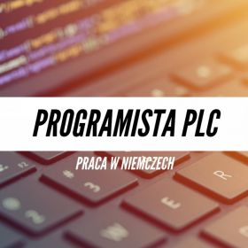 Programista PLC/SPS