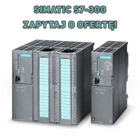 Sterownik SIMATIC S7-300 - zapytaj o ofertę