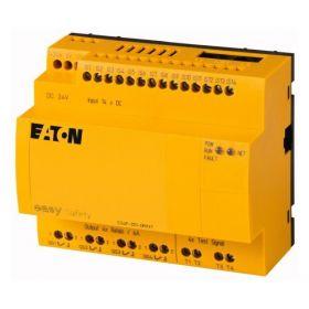Przekaźniki programowalne EASY SAFETY EATON - system bezpieczeństwa