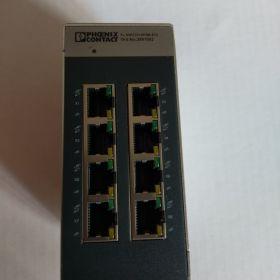 Industrial Ethernet Switch - FL SWITCH SFNB 8TX