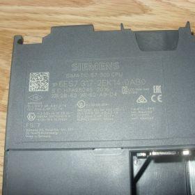 S7-300 CPU 317-2 PN/DP