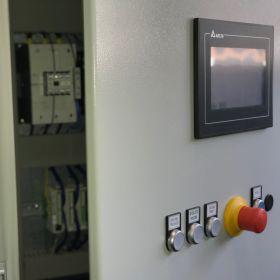 Automatyka, projektowanie, progrmowanie PLC HMI