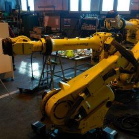 Robot Fanuc R-2000iB/165F OKAZJA