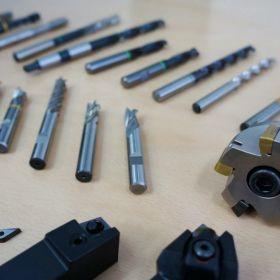 Obsługa i programowanie obrabiarek CNC ze sterowaniem SINUMERIK