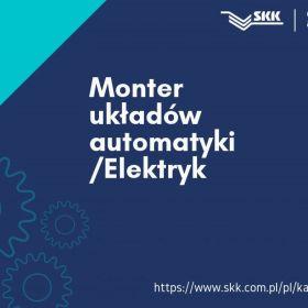 Monter Układów Automatyki/Elektryk