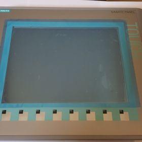 SIEMENS SIMATIC KTP1000 BASIC COLOR, 6AV6647-0AF11-3AX0