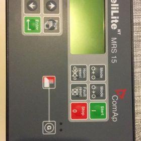 Sterownik agregatu prądotwórczego comAp Intelilite MRS 15