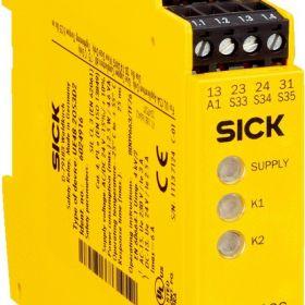 Przekaźnik bezpieczeństwa SICK 6024915