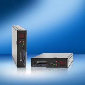 "Emulator dyskietek 3,5"" / Sigmatek CFF 011 / Compact Flash Floppy Drive"