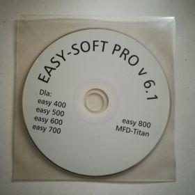 Oprogramowanie Easy SOFT-PRO