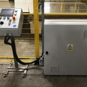 Koptech - projektowanie i integracja systemów automatyki przemysłowej, prefabrykacja szaf sterowniczych, programowanie sterowników PLC, paneli HMI