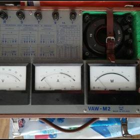 Walizka monterska VAW-M2 Made in Poland - ETA przekładnik firmy Zwar
