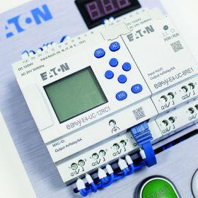 Sterownik programowalny easyE4 EATON oraz rozszerzenia i akcesoria - zapytaj o ofertę