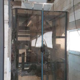 Maszyna do pakowania pelletu / Pakowarka do pelletu / Pakowaczka do pelletu , węgla , ekogroszku, paisku / automat pakujący pellet / maszyna pakująca