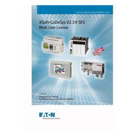CoDeSys-2 wielostanowiskowa lic. na oprogr. narzędziowe , Typ: SW-XSOFT-CODESYS-2-M 142583 EATON