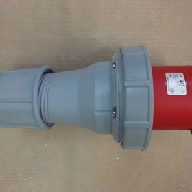 Wtyczka PCE 125 A - 6h, Typ 045 - Nowa
