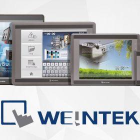Szkolenie: Programowanie paneli operatorskich HMI Weintek - poziom podstawowy