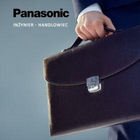 Inżynier - Handlowiec Panasonic Electric Works Polska Sp. z o.o.