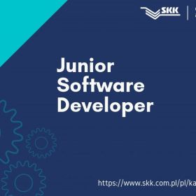 Jr Software Developer