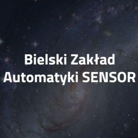 BZA SENSOR - doradztwo, automatyzacja, projektowanie i wykonawstwo układów automatyki, modernizacje, serwis