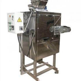 Maszyna (maszynka, maszyny) do produkcji popcornu, produkcja popcornu, automat do popcornu, linia do produkcji popcornu, maszyny do popcornu