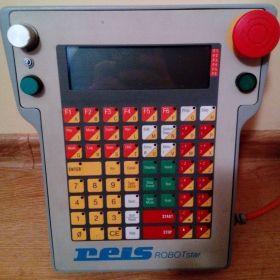 Panel operatorski REIS ROBOT STAR PHG 8