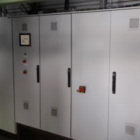 Przyjmę zlecenia - Prefabrykacja szaf - Programowanie PLC i HMI