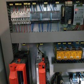 Modernizacja maszyn, Programowanie sterowników PLC; Utrzymanie Ruchu