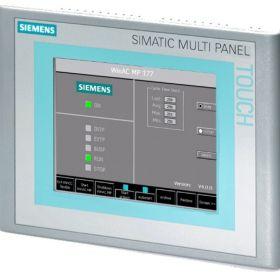 """Siemens HMI MP 177 6"""" 6AV6 642-0EA01-3AX0"""